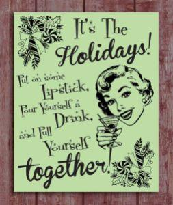 holidayslipstick